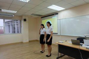 ASEAN-India student Exchange program 2016