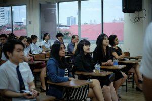 B.E. student Forum